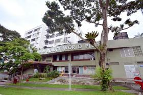 Beauty World Plaza for sale at $165m reserve price