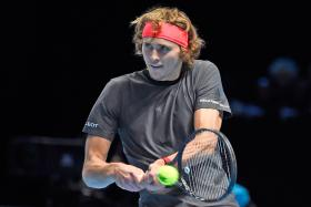Singapore bids to host ATP Finals
