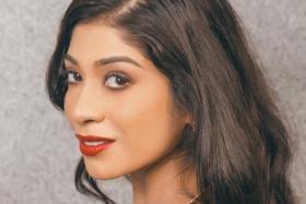 Zahra Khanum returns to Thailand where she attended kindergarten