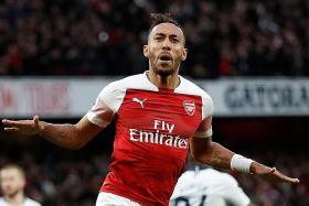 Neil Humphreys: Meet the new Arsenal