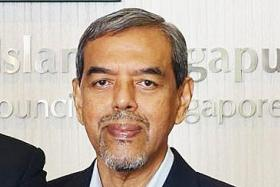 Mendaki thanks outgoing Muis chief for excellent leadership