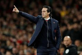 Neil Humphreys: Gunners' Emery is the new Special One