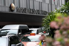Mandarin Orchard banquet kitchen suspended after 175 people fall ill in 4 separate events