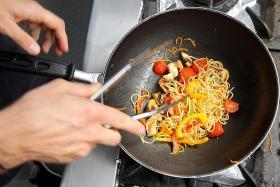 Ways to make your pasta healthier