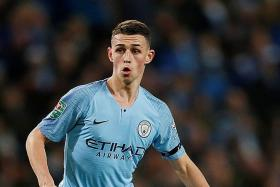 Foden needs to go out on loan: Sutton