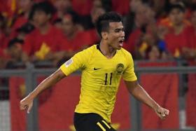 Malaysia fight back to draw first leg of Suzuki Cup final