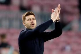 Pochettino hails Spurs'  'mission impossible'