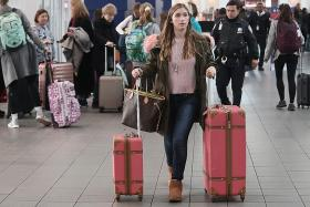 Top tips to pack smart for trips