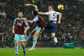Spurs kid Skipp to the fore