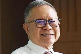 Eddie Teo to succeed J.Y. Pillay as head of CPA