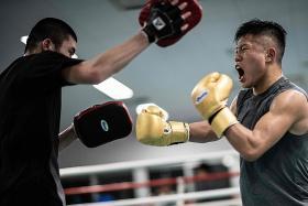 Japan boxers fear 2020 knockout blow