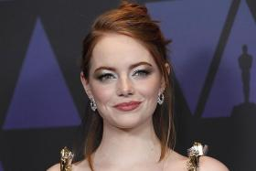 Paul McCartney, Emma Stone join forces on anti-bullying music video