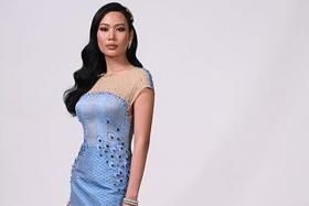 Thai YouTuber faces legal woes after Miss Thailand dress comments