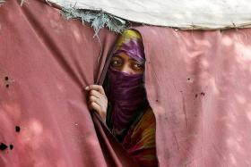 Yemen must include women in peace talks