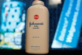 Humour: Why I was called Johnson's Baby Powder