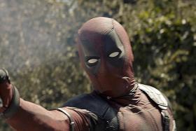 Movie reviews: Once Upon A Deadpool, Bird Box