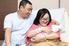 Singapore welcomes first babies of 2019