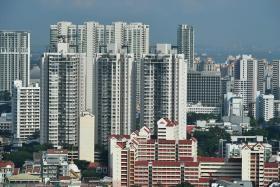 2018 private home prices rise 7.9%: URA