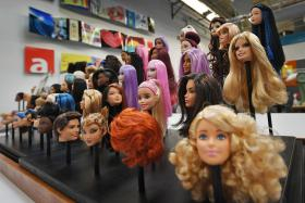 Barbie hitting 60 this year - and still going strong