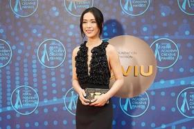 Rebecca Lim wants to stop online boredom shopping in the new year
