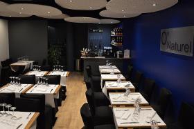 Paris nudist restaurant undone by scanty custom