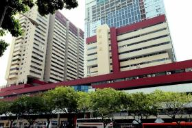 People's Park Centre aims for $1.35b price
