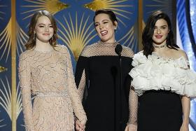 The Favourite leads Bafta nominations with 12 nods