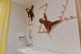 NUH's new paediatric centre opens today