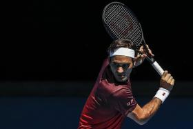 Big 4 to meet over ATP's woes