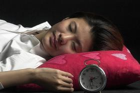10 ways for you to sleep better