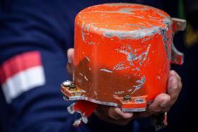 Doomed Lion Air jet's cockpit voice recorder found