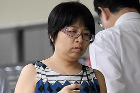Woman jailed for cheating by procuring items from own company