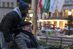 Movie reviews: The Upside, The Mule