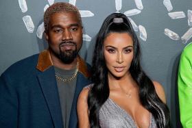 Kim Kardashian, Kanye West expecting another boy