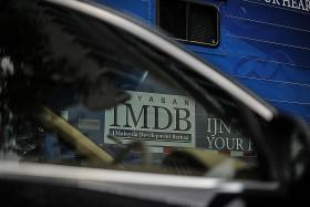 Goldman Sachs CEO apologises to Malaysia over ex-banker's 1MDB role