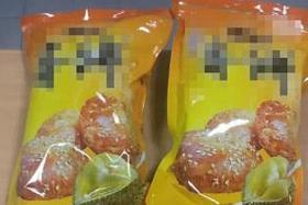 Travellers caught trying to smuggle in bak kwa at Woodlands Checkpoint