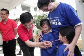 Budget 2019 focus on education, healthcare, security: Heng Swee Keat