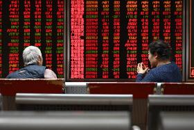 China's economic growth sinks to 28-year low