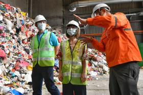 NEA unveils $2m grant for zero-waste initiative