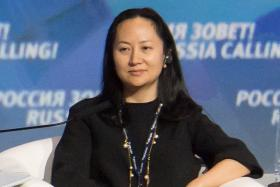 US to formally seek extradition of Huawei exec Meng Wanzhou: Report