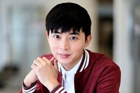 Aloysius Pang on artificial life support after condition worsens