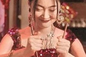 Chinese model apologises for part in Dolce & Gabbana ads