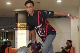 Ahmad Safwan Shamsudin, who was runner-up at last year's Singapore National Open, credits the Agape Academy for his initiation into bowling and for playing a part into moulding him into the bowler he is today.