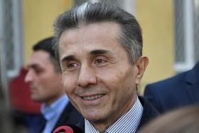 Ex-Georgian PM's suit to have case heard in Singapore court dismissed