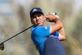 'Grow up', Koepka tells angry Garcia
