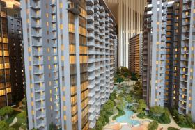 Launch of Florence Residences will likely set tone for others: Report