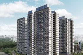 HDB launches 3,739 flats across three towns