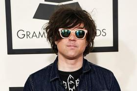 Singer Ryan Adams denies sexual misconduct accusations