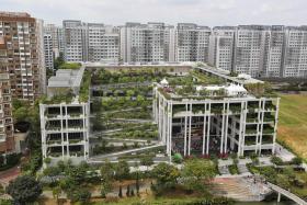 New-generation neighbourhood centre opens in Punggol