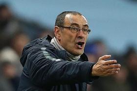 Richard Buxton: Even FA Cup win might not save Solskjaer, Sarri